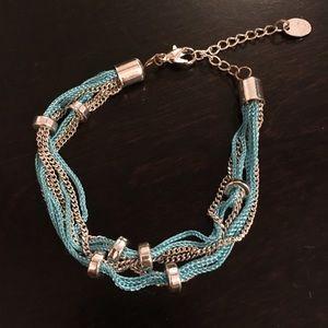 Light string & chain Bracelet